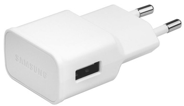 Samsung Original USB Wall Charger With USB Type-C Cable White