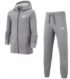 Nike B Core BF Tracksuit JR BV3634 091 Grey XL