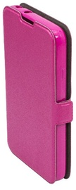 Telone Super Slim Shine Book Case For Samsung Galaxy S7 Pink