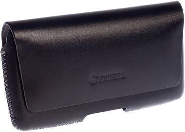 Krusell Hector Universal Case 4XL Black