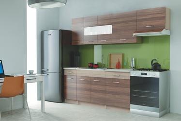 Virtuves komplekts Halmar Alina, 2.4 m