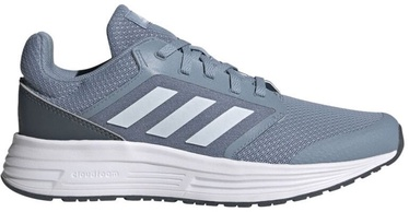 Adidas Women Galaxy 5 Shoes FW6123 Blue 39 1/3