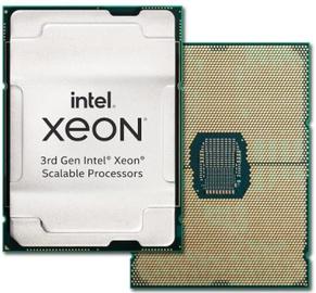 Servera procesors 4309Y, 2.8GHz, LGA 4189, 12MB