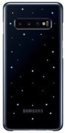 Samsung LED Back Cover For Samsung Galaxy S10 Plus Black
