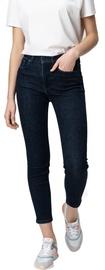 Audimas Slim Fit Stretch Denim Pants Indigo W27/L30