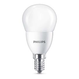 SP. LED P48 7W E14 827 FR 806LM 15KH (PHILIPS)