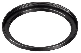 Hama Lens 49mm/Filter 55mm Adapter Ring