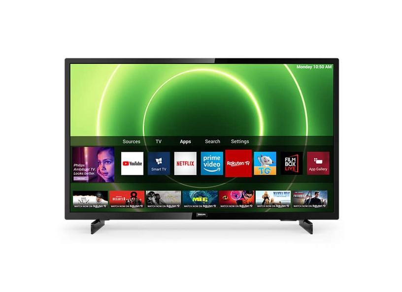 Телевизор Philips 32PFS6805/12 LED