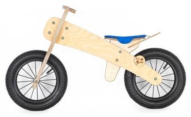 Балансирующий велосипед MGS FACTORY DipDap Blue Seat