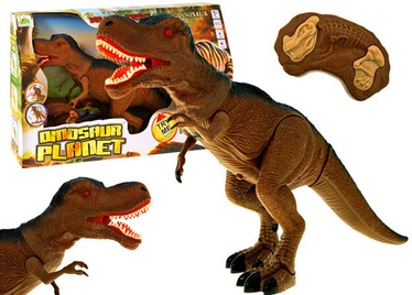 Interactive Remote Control Dinosour