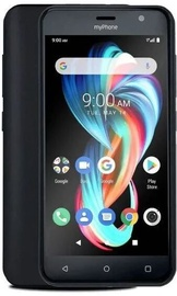 MyPhone FUN 6 Dual Black
