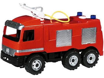Lena Mercedes Benz Actros Fire Truck 2028