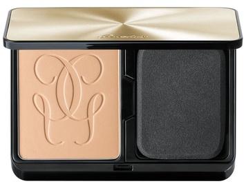 Pūderis Guerlain Lingerie De Peau Compact Mat Alive Compact Foundation 02C Clair Rosé, 8.5 g