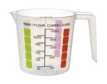 Galicja Measuring Cup 0.5l