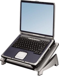 """Fellowes Stand for 17"""" Laptops Silver"""