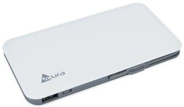 Acura Power Bank 9000mAh White