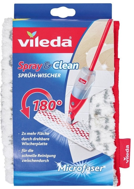 Vileda Spray & Clean Refill Head