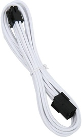 BitFenix 6-Pin PCIe Extension Cable 45cm White/Black