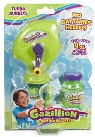 Мыльные пузыри Gazillion Turbo Bubbles, 0.118 л