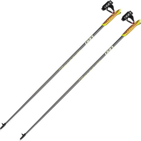 Leki Elite Carbon Nordic Walking Poles 120cm