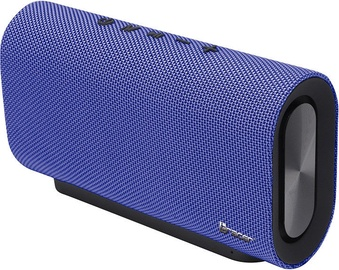 Bezvadu skaļrunis Tracer Rave Blue, 20 W
