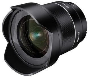 Объектив Samyang AF 14mm f/2.8 Sony E
