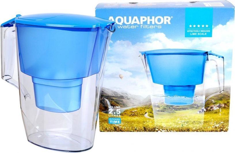 Aquaphor Time 2.5l Plus Insert B100-25 Maxfor