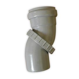 Гибкое колено диаметр – 50 мм