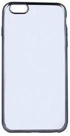 GreenGo Hybrid Back Case For Huawei Y3 II Space Gray