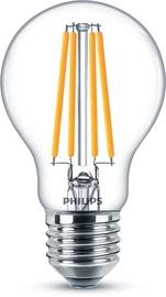 Spuldze Philips A60, 10.5W, E27, 2700K, 1521lm