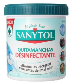 Средство для устранения запахов Sanytol Disinfictante 450g