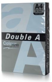 Double A Colour Paper A4 500 Sheets Ocean