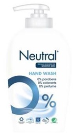 Neutral Liquid Soap 250ml