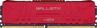 Operatīvā atmiņa (RAM) Crucial BL8G36C16U4R DDR4 8 GB CL16 3600 MHz