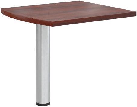 Skyland Born B 301.1 Table Extension 90x80x75cm Burgundy