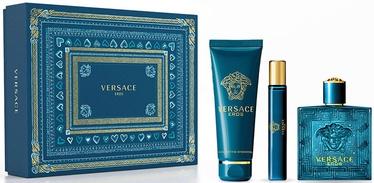 Versace Eros 3pcs Set 260ml EDT