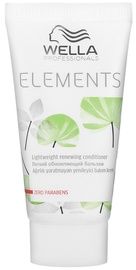 Wella Elements Renewing Conditioner 30ml