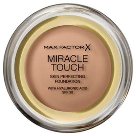 Max Factor Miracle Touch Skin Perfection Foundation SPF30 11.5g 80