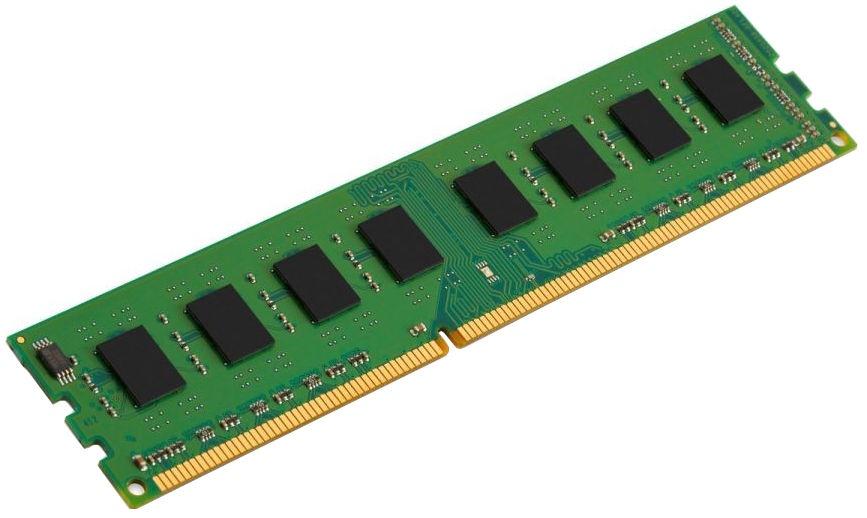 Kingston 4GB 1600MHz DDR3 CL11 DIMM KCP316NS8/4
