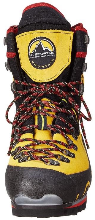 Zābaki ar augstu stulmu La Sportiva Nepal Cube GTX Yellow 46