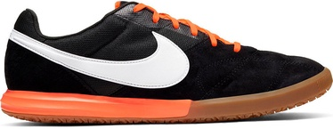 Nike Premier II Sala IC AV3153 018 Black/Orange 42