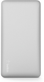 Belkin Pocket Power Bank 5000mAh Silver