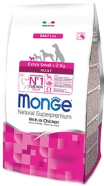 Monge Speciality Line Extra Small Adult 800g