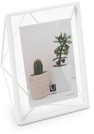 Umbra Prisma Photo Frame White 13x18cm