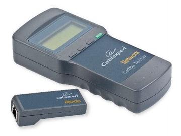 Testeris Gembird Digital Network Cable Tester