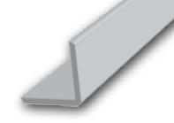 STŪRIS MDF ĀRĒJAIS LND-5447 2,6X0,035