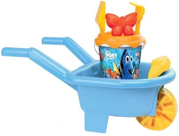 Smoby Wheelbarrow/Accessories Finding Dory 864000