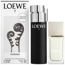 Komplekts vīriešiem Loewe 7 Anonimo 150ml EDP + 30ml EDP