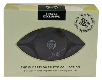 The Body Shop Elderflower Eye Collection 5pcs Set 75ml