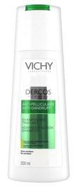 Vichy Dercos Anti Dandruff Shampoo 200ml Dry Hair